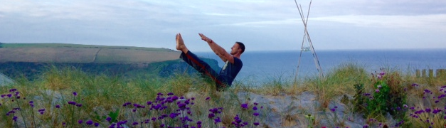 Pilates Retreat, Cornwall