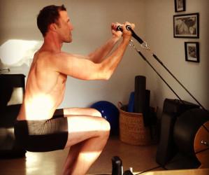 Pilates: Real Men do Pilates