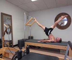 Pilates Comprehensive Teacher Training