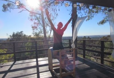 Pilates Retreat Southern California – March – Oct 2019