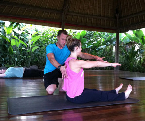Ultimate Pilates Retreat, Bali