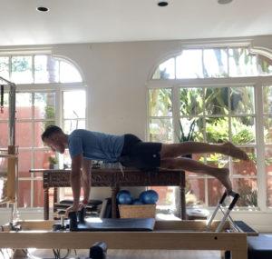 Jamie Isaac Pilates